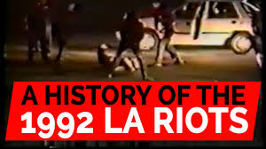 100 La Riots Truck Driver Beneficiary Of Heroes Journalist Shot In The LA Looks Back