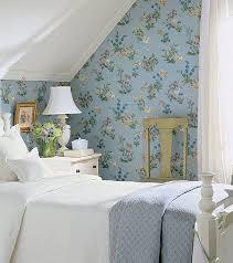 chambre style anglais le papier peint en 52 photos pleines d idées style anglais