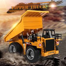 100 Used Dump Trucks For Sale In Nc Remote Control RC Truck Contruction Car Vehicle