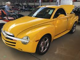 100 Ssr Truck For Sale 2003 Chevrolet SSR Values Hagerty Valuation Tool