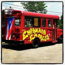100 The Empanada Truck Express Old Bridge NJ Food S Roaming Hunger