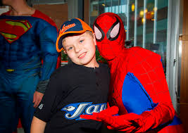 Spirit Halloween Tuscaloosa 2014 by Capes Crowns And Courage Books A Million Brings Superhero Month