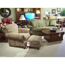 King Hickory Sofa Quality by King Hickory 4200 Rolled Arm And Back Sofa With Nail Head Trim