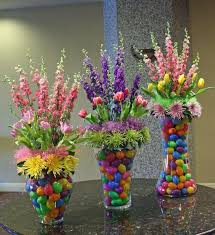 Summer Fun Floral Arrangements