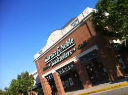 Barnes & Noble at 1212 Greenbrier Pkwy at Volvo Pkwy Chesapeake VA