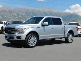 2018 Used Ford F-150 LIMITED At Watts Automotive Serving Salt Lake ... 2018 Ford F150 First Drive Review Car And Driver Amazoncom 2015 Matchbox 15 White Utility 4 Door Trucks In Denham Springs La All Star King Ranch Truck Model Hlights Fordcom 2010 Reviews Rating Motor Trend Platinum Models Prices Mileage Specs Photos Raptor 4x4 For Sale In Pauls Valley Ok Jfb85144 2016 2019 Diesel Is Efficient Expensive Introduces Limededition Dallas Cowboys Business Wire