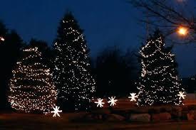 Home Depot Tree Lights Outside Tn Outdoor Bag Disposal Xmas Blackpool 2018 Li