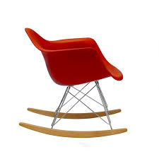 100 Eames Style Rocking Chair Stunning By Ciel