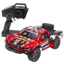 100 Best Rc Short Course Truck Remo 116 Scale RC Car 4wd High Speed Offroad Remote