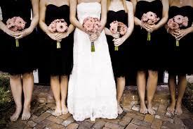 Wedding Party Attire Ideas