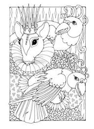 A Colouring Book Of Pictures And Patterns To Colour In Dandi Palmer
