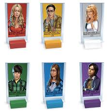 The Big Bang Theory Clue Board Game Craziest Gadgets