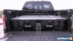 DECKED Truck Bed Organizer And Storage System - ABTL Auto Extras ...