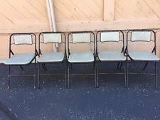 samsonite chair ebay