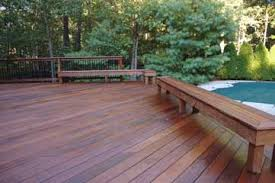 exotic hardwood ipe deck stains and sealers the sealer store