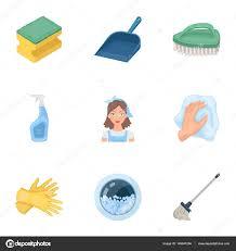 jeux de nettoyage de chambre nettoyage lavage et tout concernant avec un ensemble d icônes