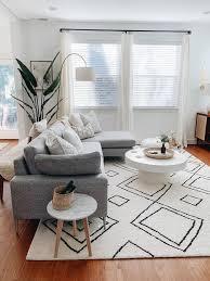 36 fabulous modern scandinavian living room decor ideas