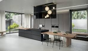 idees cuisine moderne cuisine moderne belles idées pour votre espace par arrital idée