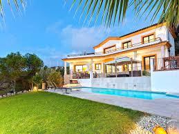Villa El Cortijo Is A Beautifully Decorated