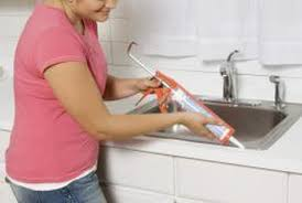 how to loosen a sink fastened with silicone home guides sf gate