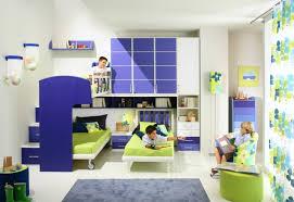kinderzimmer für 3 oder 4 kinder gestalten ideen zur