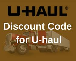 Discount Code For Uhaul Coupons 2019 - Get 85% Off Now