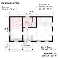 small house plans diana