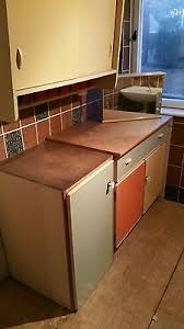 küche 50 60 iger jahre rockabilly küchenmöbel