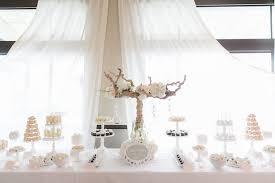 All White Wedding Ideas For A Fabulous Winter