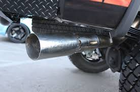 SEMA 2014 Exhaust Tip-Off Custom Center Out Exhaust On Mad F150 Ford Forum Compiling A List Of Exhaust Systems Available For The Armada Stage 3s 2012 50l Fx4 Project Truck Step 2 2011 Silverado With Gibson Super Cat Back Youtube 52017 Catback Performance System 2004 Dodge Ram Hemi Flowmaster Doss What Do You Think Is Best Looking Bolt On 42008 Mbrp Installer Series 3 Single Side Exit Cai And Catback Complete Enthusiasts Forums Adds Power Departure Angle To Sgt Rocker Jeep 042018 Tips Amazoncom 600023 Metal Mulisha