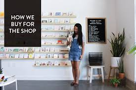 Papercraftpantry Blog Smallbusinesschool How We Buy For Retail