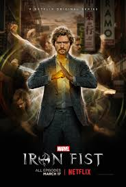 Best Halloween Episodes On Netflix by Iron Fist Costume Won U0027t Be Appearing In The Netflix Series Yet