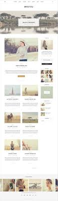 Best 25+ Blog Layout Ideas On Pinterest   Image Websites Like ... 20 Best Three Column Wordpress Themes 2017 Colorlib Beautiful Web Design Template Psd For Free Download Comic Personal Blog By Wellconcept Themeforest Modern Blogger Mplate Perfect Fashion Blogs Layout 50 Jawdropping Travel For Agencies 25 Food Website Ideas On Pinterest Website Material 40 Clean 2018 Anaise Georgia Lou Studios Argon Book Author Portfolio Landing Devssquad
