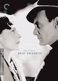 Brief Encounter Poster 14 GoldPoster