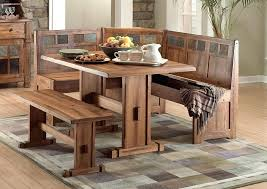 Full Size Of Bench Style Dining Table Set Picnic Room Sets Stunning For Sale Excellent S