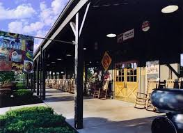 Front Porch 2000w low Cracker Barrel 12 things