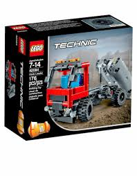 100 How To Build A Lego Fire Truck Hook Loader 42084 Ing Blocks Science Engineering