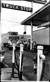 100 Truck Stop Tucson Az Stop Gas Stations And S Of Days Gone By S