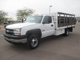 USED 2006 CHEVROLET SILVERADO 3500HD STAKE BODY TRUCK FOR SALE IN AZ ... Used 2010 Intertional 4300 Stake Body Truck For Sale In New Stake Body Kaunlaran Truck Builders Corp Equipment Sales Llc Completed Trucks 2006 Chevrolet W4500 Az 2311 2009 2012 Hino 338 2744 Sterling Acterra Al 2997 Stake Body Pickup Truck Archdsgn 2007 360 2852 2005 Chevrolet 3500 Dump With Snow Plow For Auction