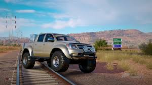 Forza Horizon 3| 2007 TOYOTA HILUX ARCTIC TRUCKS AT38 - YouTube Isuzu Dmax Diesel 19 Arctic Truck 35 Double Cab 4x4 Auto For Sale Toyota Launches Hilux At35 At Cv Show 2018 New Trucks Built 2017 Exterior And Interior In 3d Going Viking Iceland With An At38 Drive Arabia 6x6 Gta San Andreas Viii Our Vehicles View By Vehicle Manufacturer Hilux Rear Three Quarter Stuck Snow Youtube