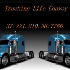 Trucking Life Convoy - Home   Facebook Truck Convoy Special Olympics Illinois Convoy Raises Thousands For Local Kids Camps Oemand Trucking App 185m At 1b Valuation Euro Trucks Photo By Duallogic On Envato Elements How Does Work Green Peterbilt 359 Tank In Editorial Photography The 2017 Showcases The Vital Partnership Between Law Gta Samp Trucking 6 Hauling Ore To Sandus Federal Mint A Cure Announce New Location Prescott Mack Rs700 Mod Ats Mod American Simulator 2016 Youtube Seventh Annual Manitoba Worlds Largest Set This
