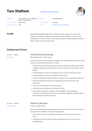 Marketing Manager Resume + Writing Guide   12 TEMPLATES   2019 Resume General Objectives Jwritings Objective For Is A Rose By Any Other Name Common Reader Infographic Template Venngage Accents And Spanish Diacritical Marks Emphasize Career Hlights On Your Resume By Using Color 036 Ideas Beginner Acting Best Of Sample Teach English Online How To Create A Killer References To List Format In 2019 10 Examples Type Accents Mac Keyboard Accent 5000 Free Professional Samples 22 Contemporary Templates Download Hloom The Future Will Language Be Full Of Accented