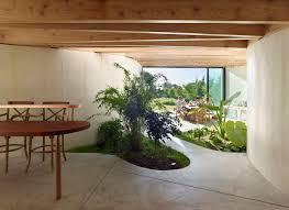 100 Ulnes Artist Studio With Indoor Garden By Mork Architects