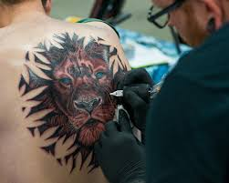 100 Big Truck Tattoos Photos 8th Annual Portland Tattoo Expo KATU