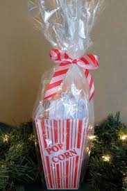 Popcorn Movie Night Gift For Under 3 From Targets Dollar Spot