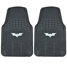 100 Batman Truck Accessories Custom Auto Crews Floor Mats