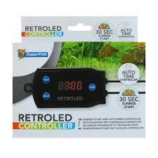 led aquarium light controller superfish retro led controller automatic timer start