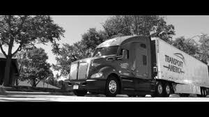 100 Trans America Trucking The Company Thats Changing YouTube