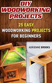 DIY Woodworking Projects 20 Easy For