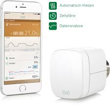 thermo apple homekit kit homes smart home